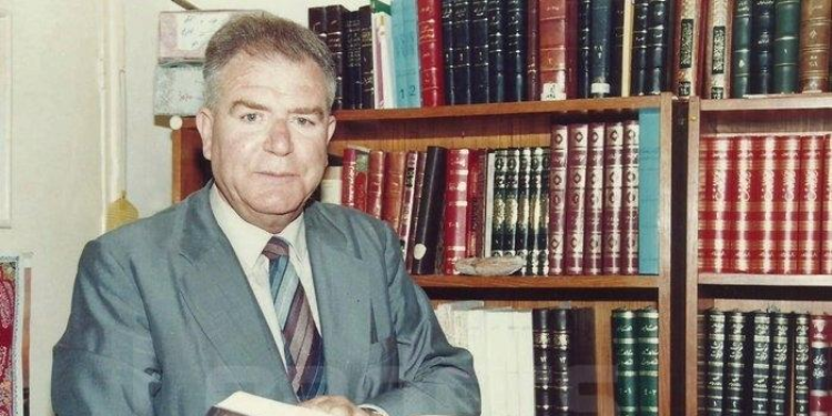 إحياء ذكرى الأديب الفقيد محمد اليعلاوي