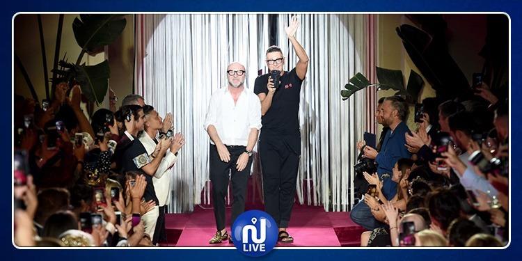 Accusés de racisme, Dolce & Gabbana s'excusent … (photo)