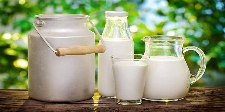 Gafsa-Ramadan : Approvisionnement du marché en quantité supplémentaire de lait