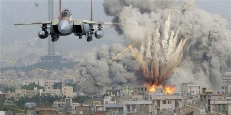 Attaques perpétuelles: 68 bombardements sur Idleb, en 48h
