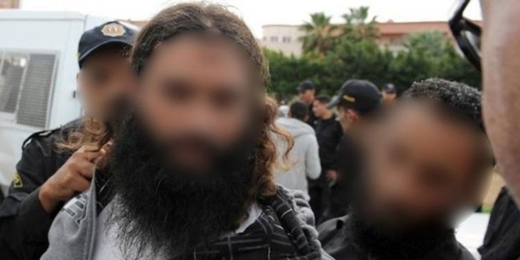 Le Kef: Arrestation d'un takfiriste à Oued Rmel