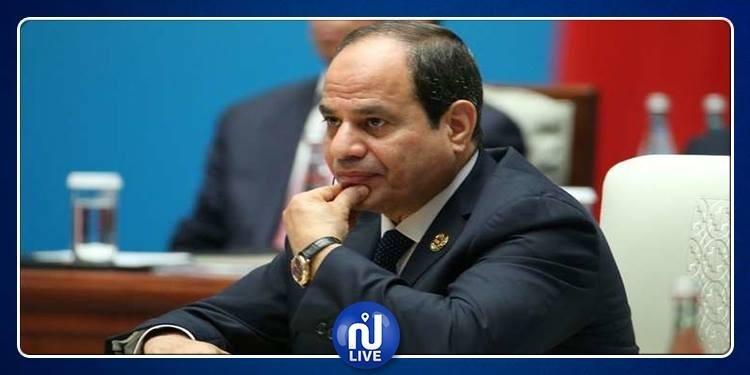 هل يتم التمديد للرئيس المصري حتى 2030 ؟