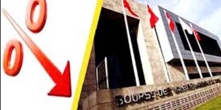 تراجع الأسهم المملوكة للأجانب في بورصة تونس خلال 2017