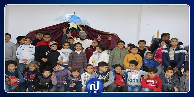 المنستير: افتتاح تظاهرة الحكاية الشعبية بالمكنين