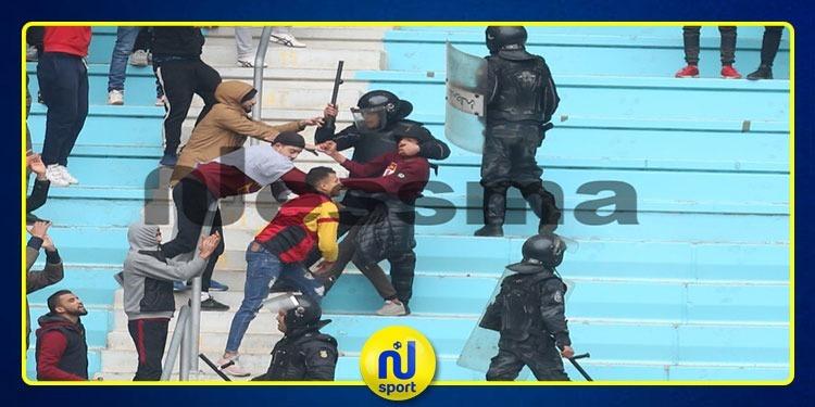 خشية وقوع أعمال شغب من الجماهير: الترجي يواجه ساقية الزيت 'ويكلو'