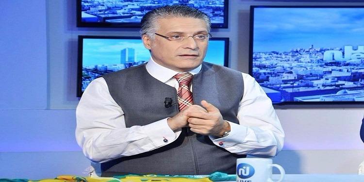 نبيل القروي: إطلاق قناة ''نسمة سبور'' الرقمية موفى جانفي 2018