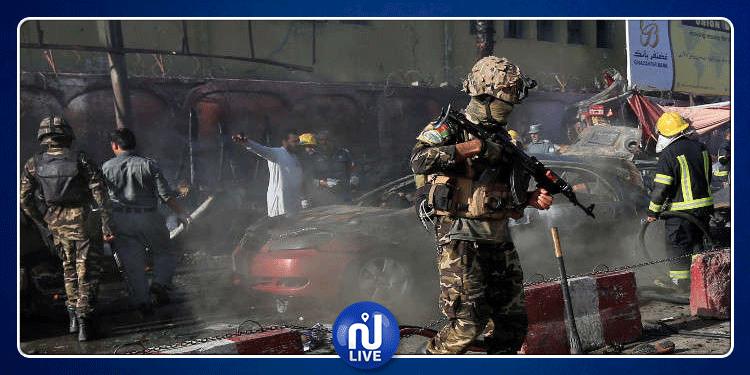 الأمم المتحدة: 23 قتيلا من المدنيين الأفغان في ضربة أمريكية