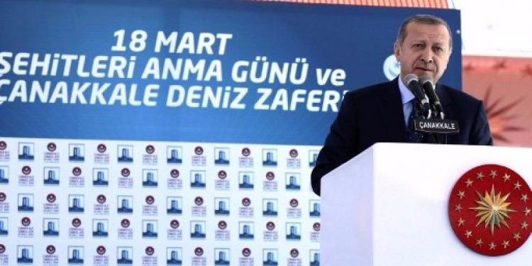 تركيا: بدء أعمال تشييد أطول جسر معلق في العالم