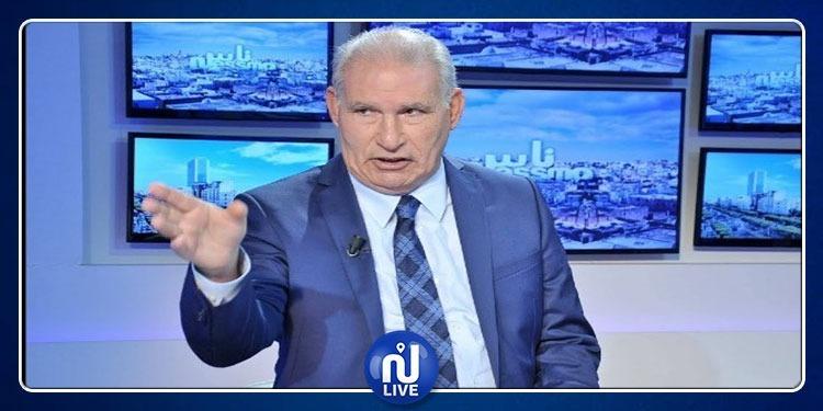 حسين الديماسي يقترح الترخيص للتونسيين لفتح حسابات بالعملة الصعبة