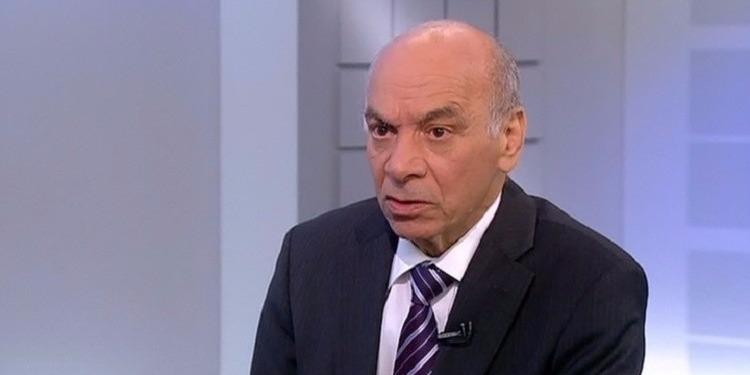 وفاة رئيس بعثة جامعة الدول العربية في موسكو جلال عبد الوهاب الماشطة