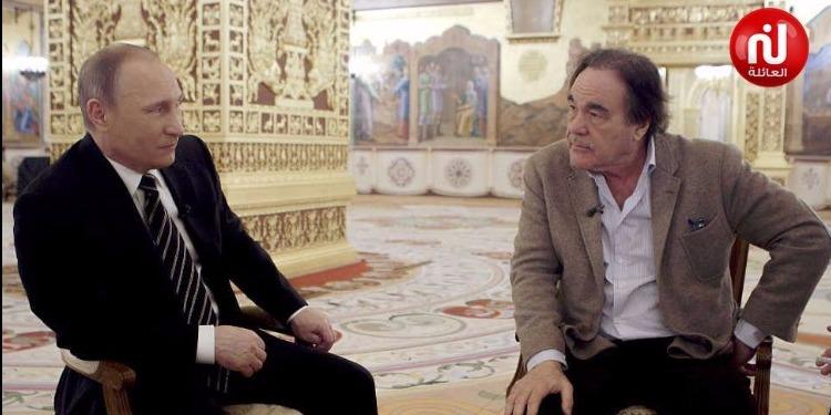 لأول مرة: وثائقي فلاديمير بوتين بالدارجة التونسية...حصريا على قناة نسمة