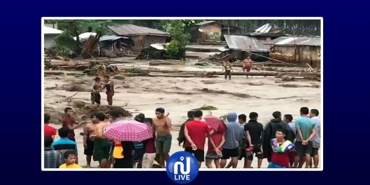 البرازيل: انهيارات طينية تودي بحياة 10 أشخاص
