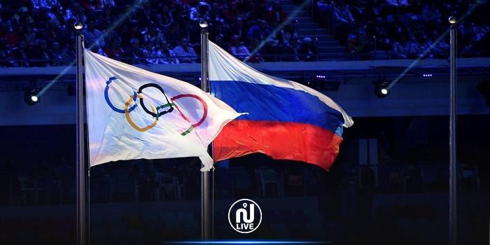 لماذا منع علم روسيا ونشيدها الوطني في ألعاب طوكيو رغم مشاركة رياضيين روس؟