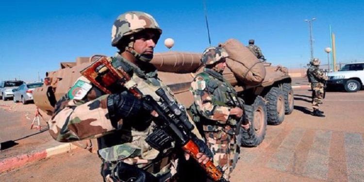 الجزائر : القضاء على إرهابيين إثنين