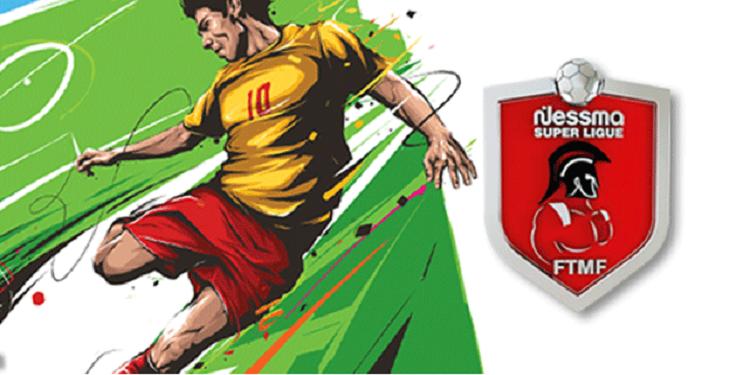 كرة قدم مصغرة : هيثم رويسي المدرب الجديد لجمعية راد وولف