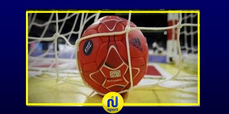 مكارم المهدية تواجه الترجي في قمة الجولة الثالثة من بطولة كرة اليد