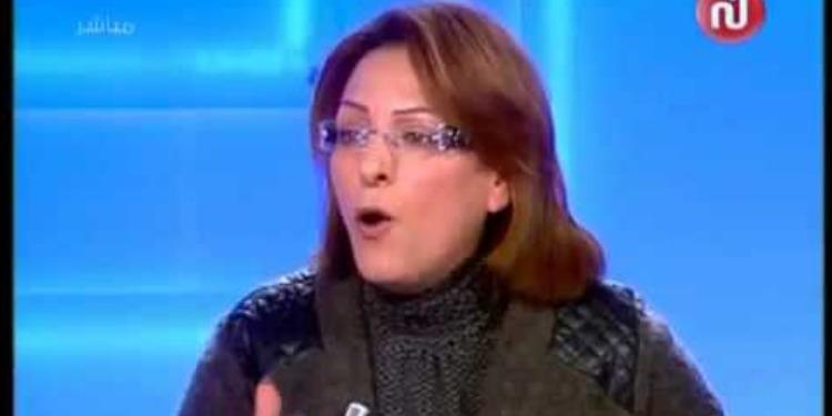 بعد حكم غيابي بسنة سجن: البراءة للمحامية 'آسيا الحاج سالم'