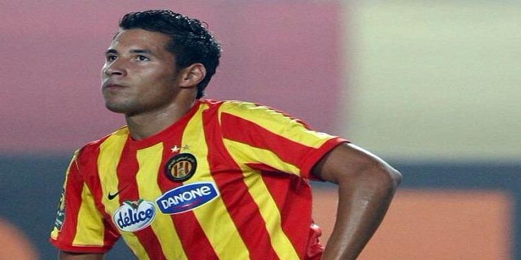 على ذمة الصحافة الجزائرية: البلايلي عائد إلى الترجي الرياضي