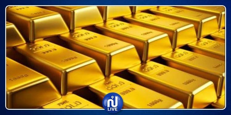 512 مليون دينار احتياطي الذهب لدى البنك المركزي