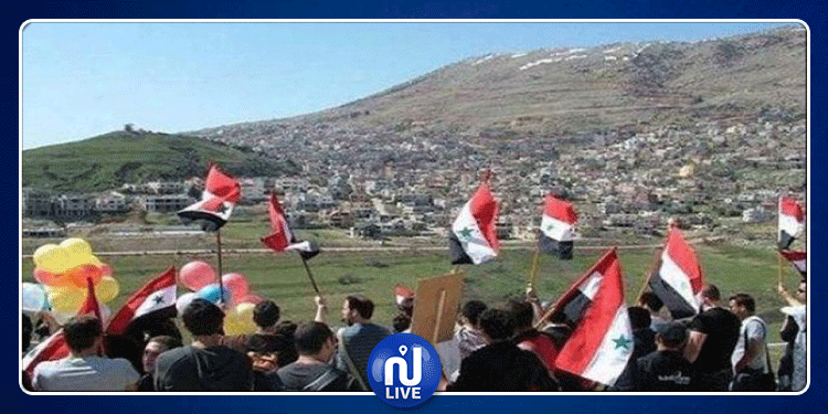 موقف الدول العربية من قرار اعتراف ترامب بسيادة الكيان على الجولان