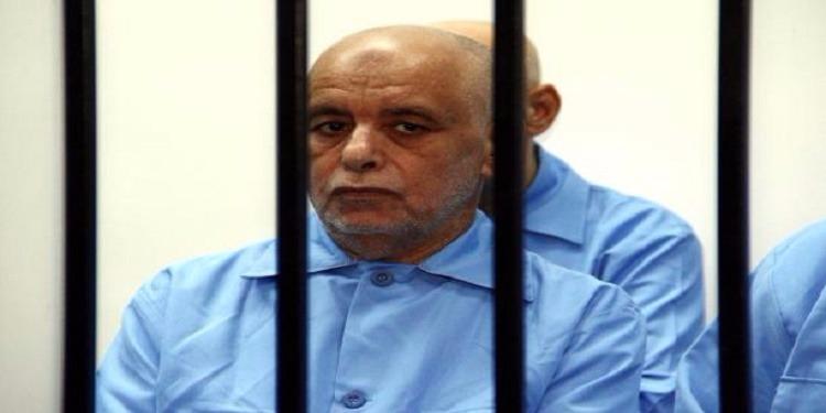 تهريب البغدادي المحمودي والساعدي القذافي من سجن الهضبة: الداخلية الليبية توضح