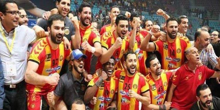 Handball: L'Espérance en demi-finale du tournoi de Ksour Essaf