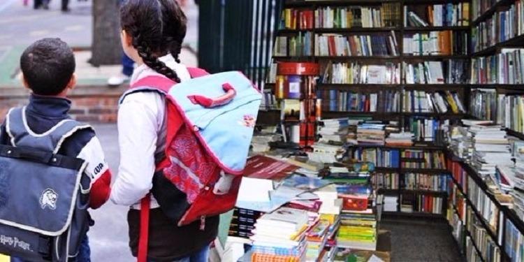 وزارة التربية تدعو إلى عدم مطالبة التلاميذ بشراء أي عنوان لم يدرج بالقائمة الرسمية للكتب