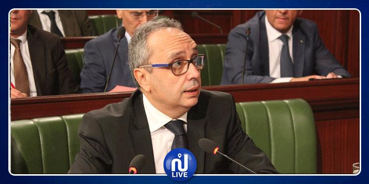وزير العدل: تجميد أموال 48 شخصا بالخارج لا يمكن أن يستمر للنهاية