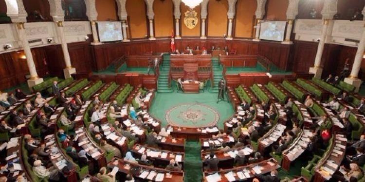 إرجاء الجلسة العامة لعدم إكتمال النصاب