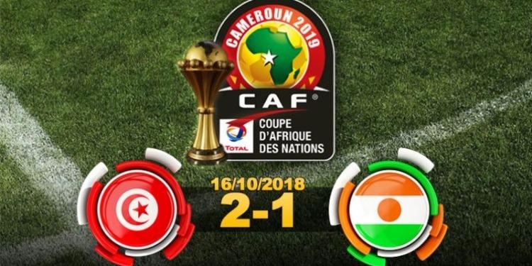 L'équipe nationale se qualifie à la CAN 2019