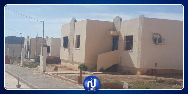 العاصمة: توزيع 1000 مسكن قبل شهر مارس القادم