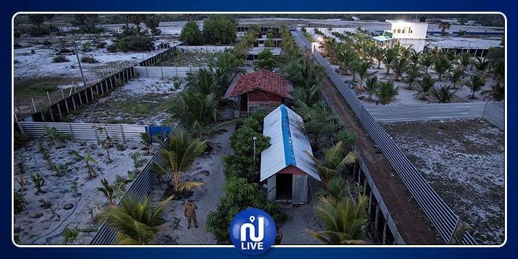 اكتشاف معسكر ضخم لتدريب الإرهابيين في سريلانكا