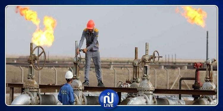 الحكومة تعتزم لرفع انتاج النفط بنسبة 9,5 بالمائة