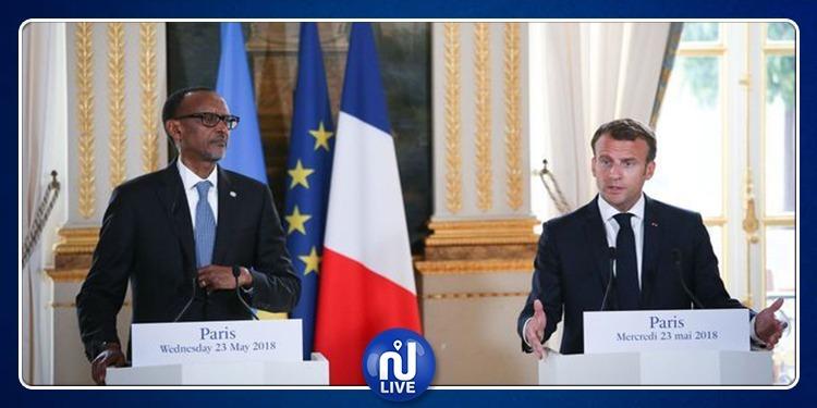 France: Le 7 avril, ''journée de commémoration''au Rwanda?