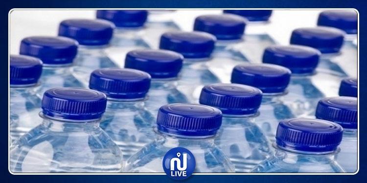 حجز أكثر من 25 ألف لتر من المياه مجهولة المصدر