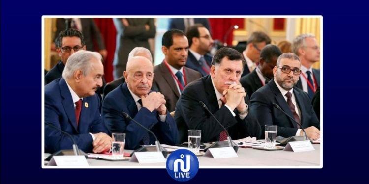 ليبيا: الاتفاق على إعادة هيكلة السلطة التنفيذية