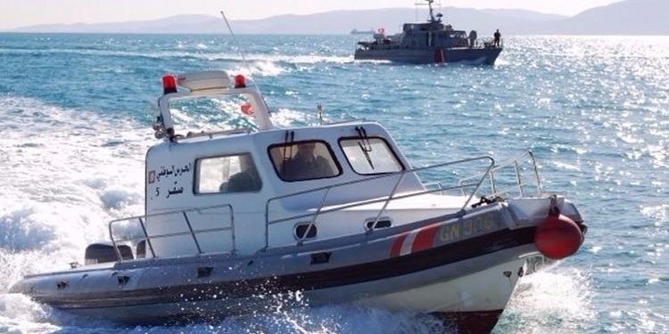 صفاقس: القبض على 5 أشخاص يعتزمون الإبحار خلسة