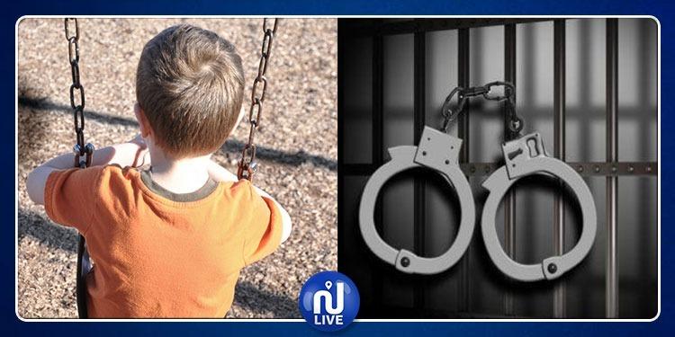 المنزه: إيقاف شيخ محكوم بالسجن بتهمة الاعتداء بالفاحشة على طفل
