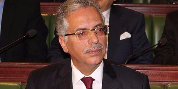 وزير العدل : من الضروري خلق هيكل وقضاة مختصين في القضايا الإقتصادية والمالية