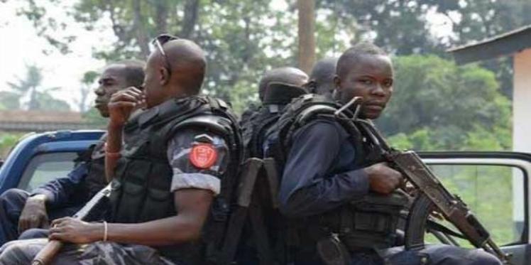 مسلحون مجهولون يختطفون الفريق المفاوض لجماعة متمردة في أفريقيا الوسطى بعد مشاركتهم في محادثات السلام