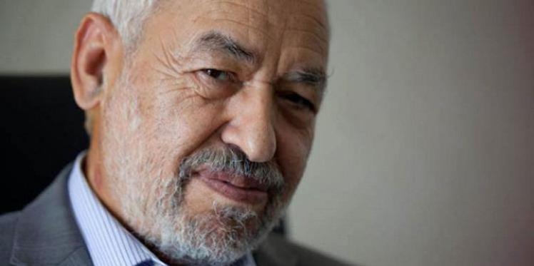 راشد الغنوشي: شق محسن مرزوق أراد تغيير اللجان في البرلمان و النهضة تدعم رئيس الحكومة