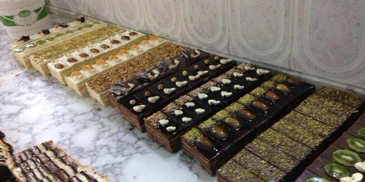Contrôle économique et sanitaire : Saisie de plus de 4 tonnes de pâtisseries impropres à la consommation