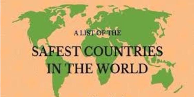 الدول الأكثر أمانا في العالم : قطر في المرتبة الثانية
