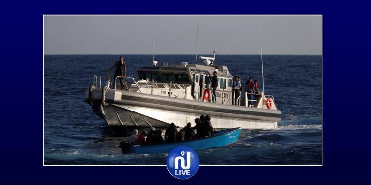 Nabeul: Mise en échec de 2 tentatives d'émigration clandestine