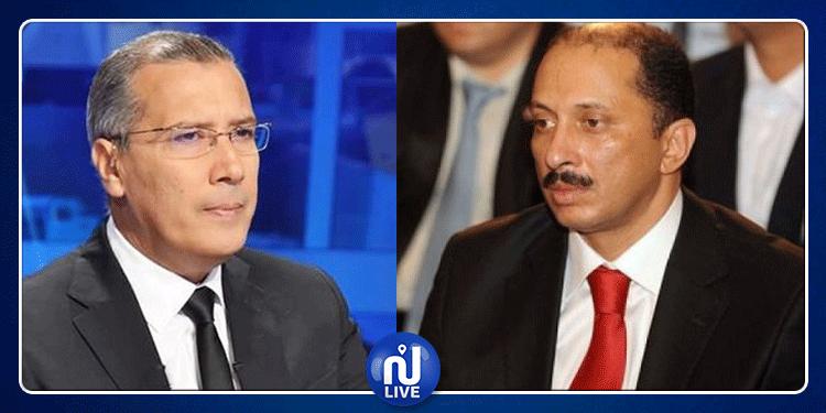 برهان بسيّس: ''من العيب أخلاقيا أن يهاجم جماعة النهضة.. محمد عبّو''