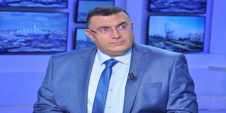 عياض اللومي: ''لا يوجد فرق بين إنسان يحرق وإنسان ينتحر''