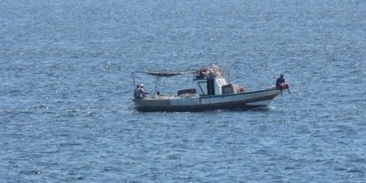 جيش البحر يحبط محاولة هجرة غير شرعية من جزيرة قرقنة إلى ايطاليا