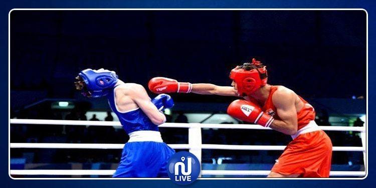 Boxe-Championnat arabe Juniors: 6 jeunes tunisiens en lice