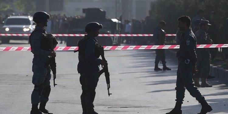 انفجار قرب مكتب منظمة 'إنقاذ الطفولة' في أفغانستان