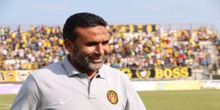 طارق ثابت مدربا جديدا لفريق النصر الليبي